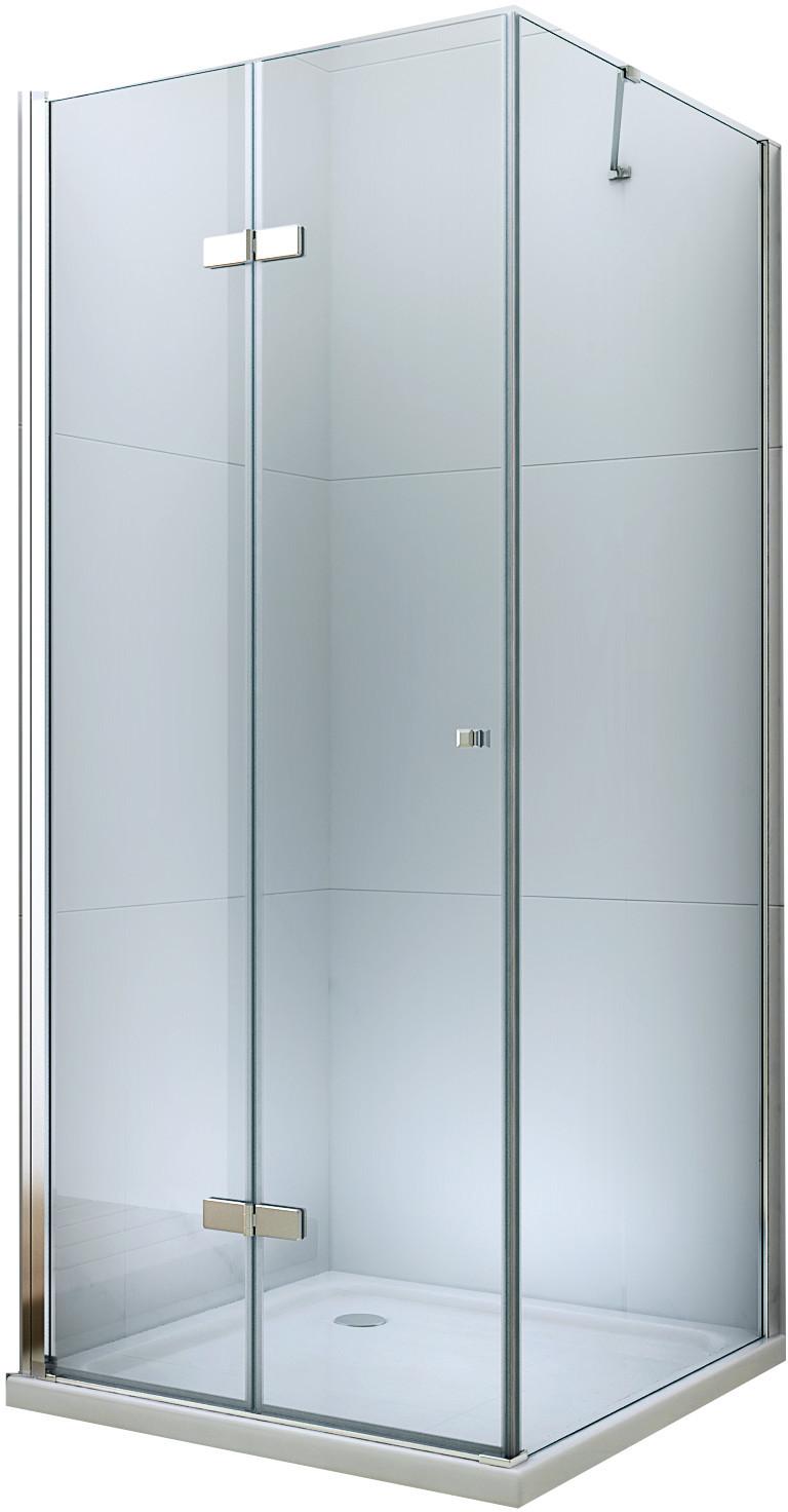 MEXENOVÁ SPRCHOVÁ KABÍNA LIMA 85 x 110 cm SKLO 6