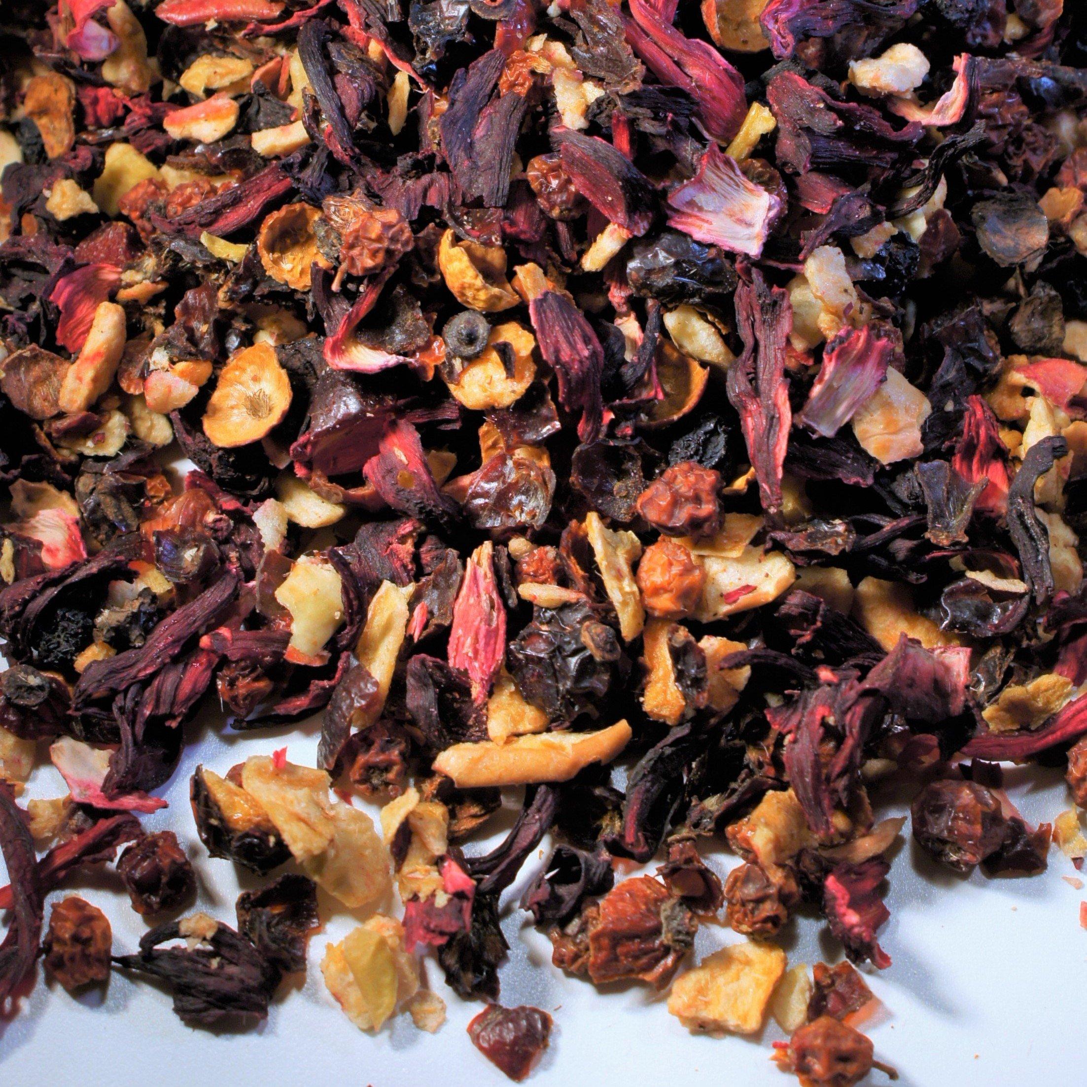 Čaj Plne Ovocia z Afriky Noc 1kg !!