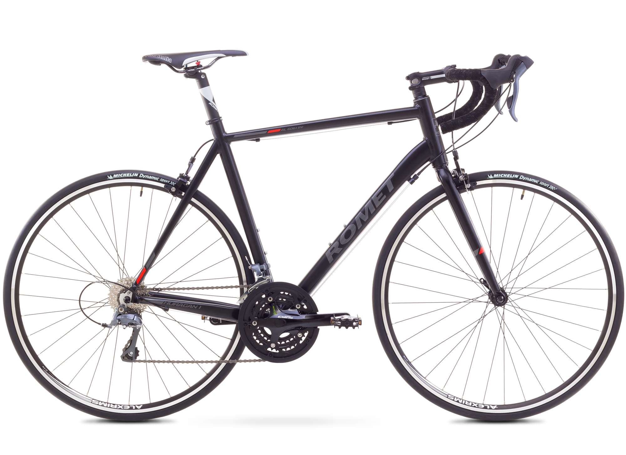 Bicykel Romet Hurikán 1.0 28'' 20''= 52 diaľnici 2017