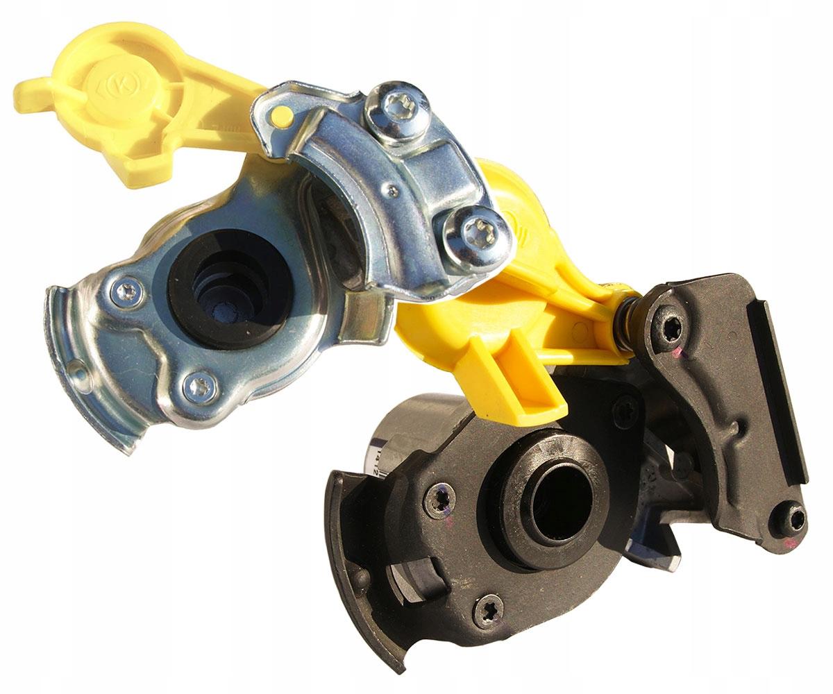 разъем пневматические полуприцепы прицепа автомобиль компл