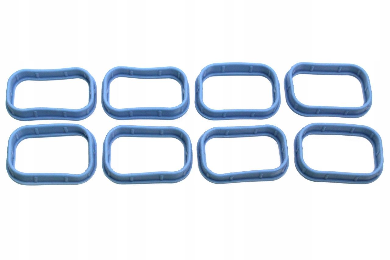 ford mondeo mk3 20 прокладки коллектора впускной коллектор