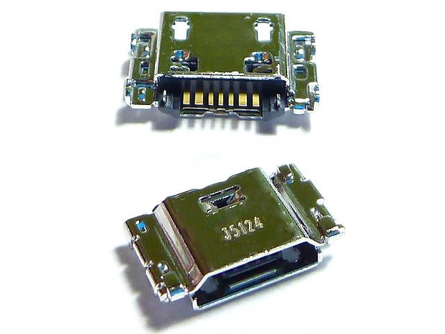 100%Oryg Gniazdo microusb J320 J330 J530 J730 J500