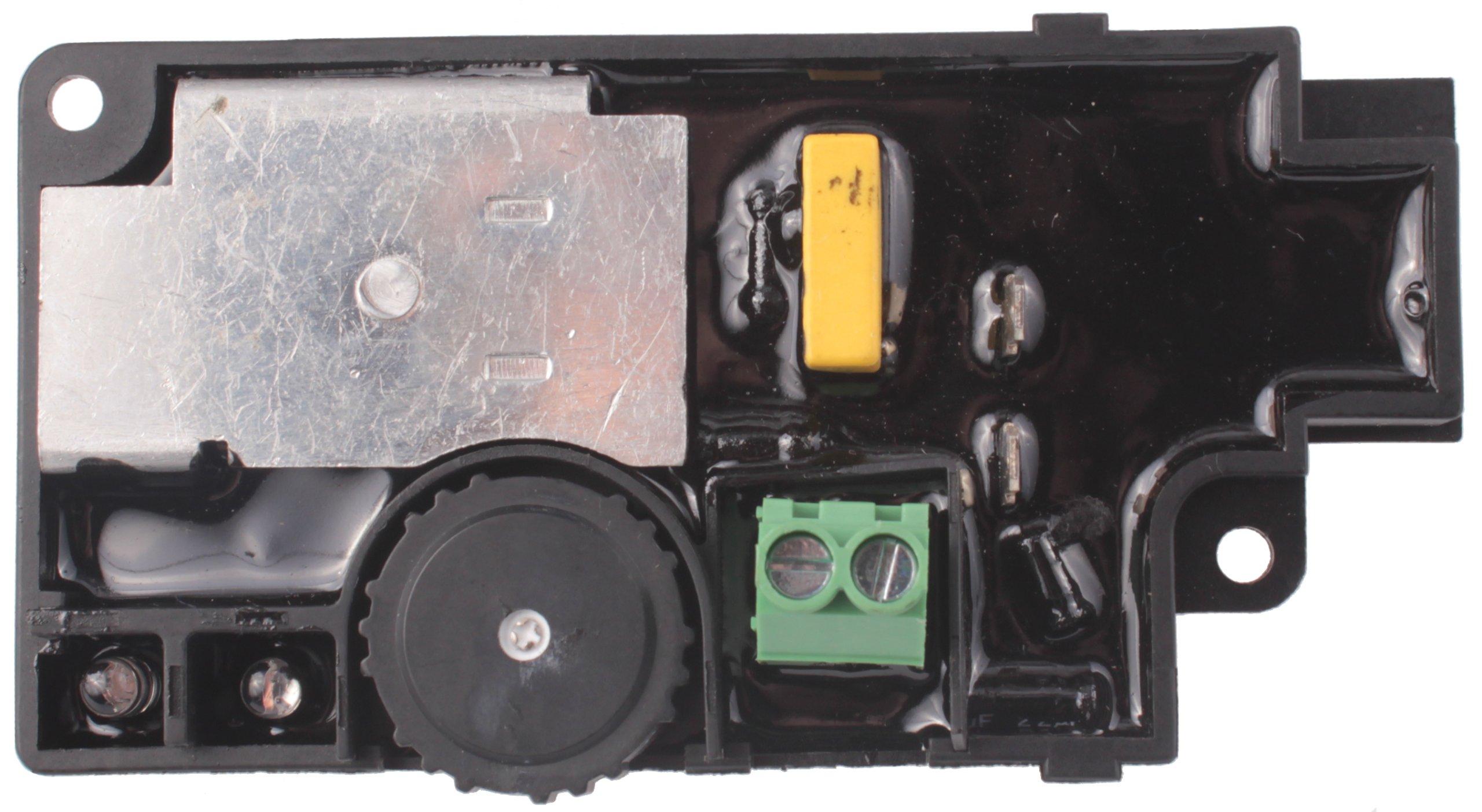 12 A regulátor rýchlosti pre Makita HR 5201