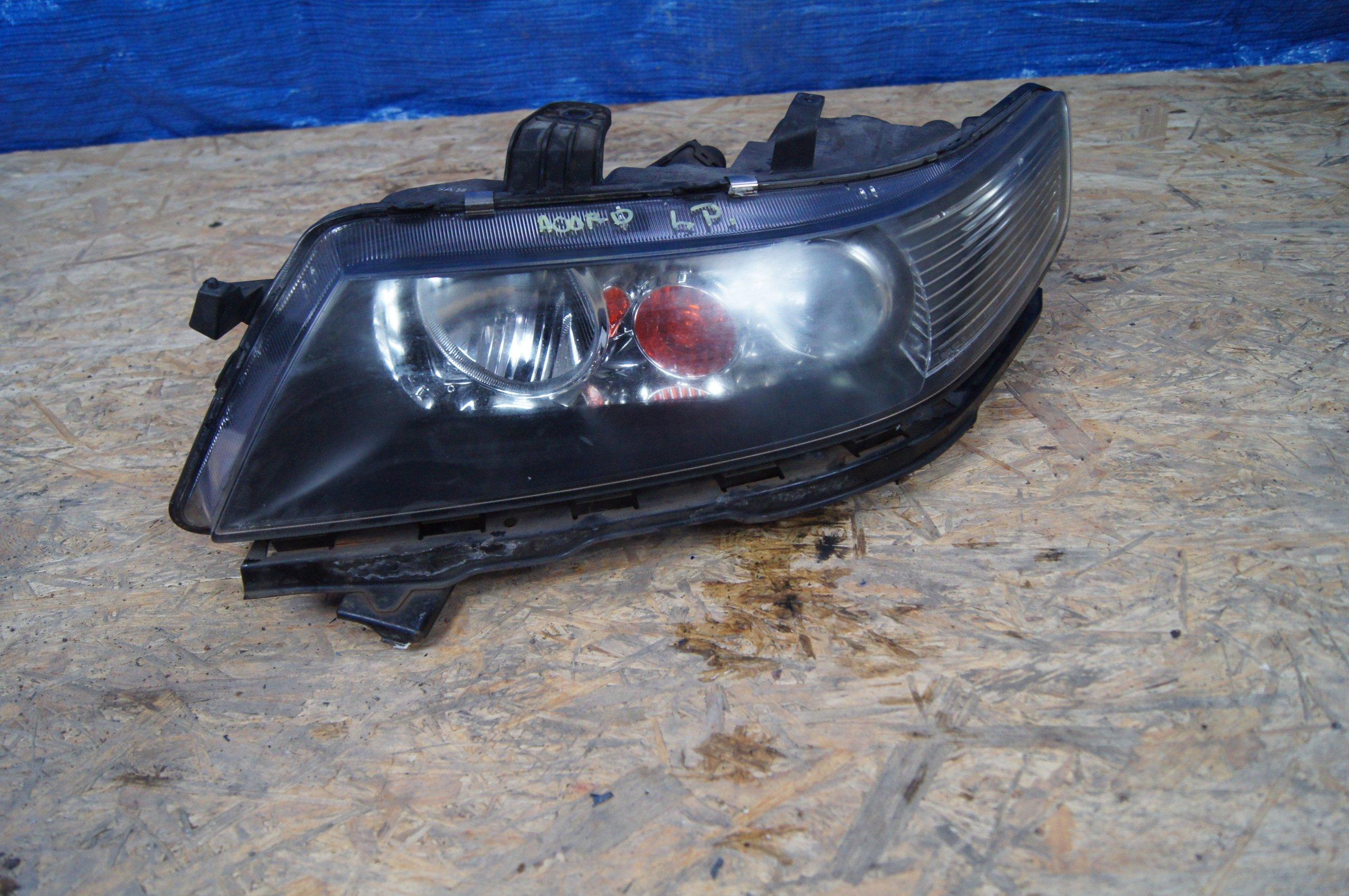 Lampa Przednia Honda Accord Vii Lewa 7325595528