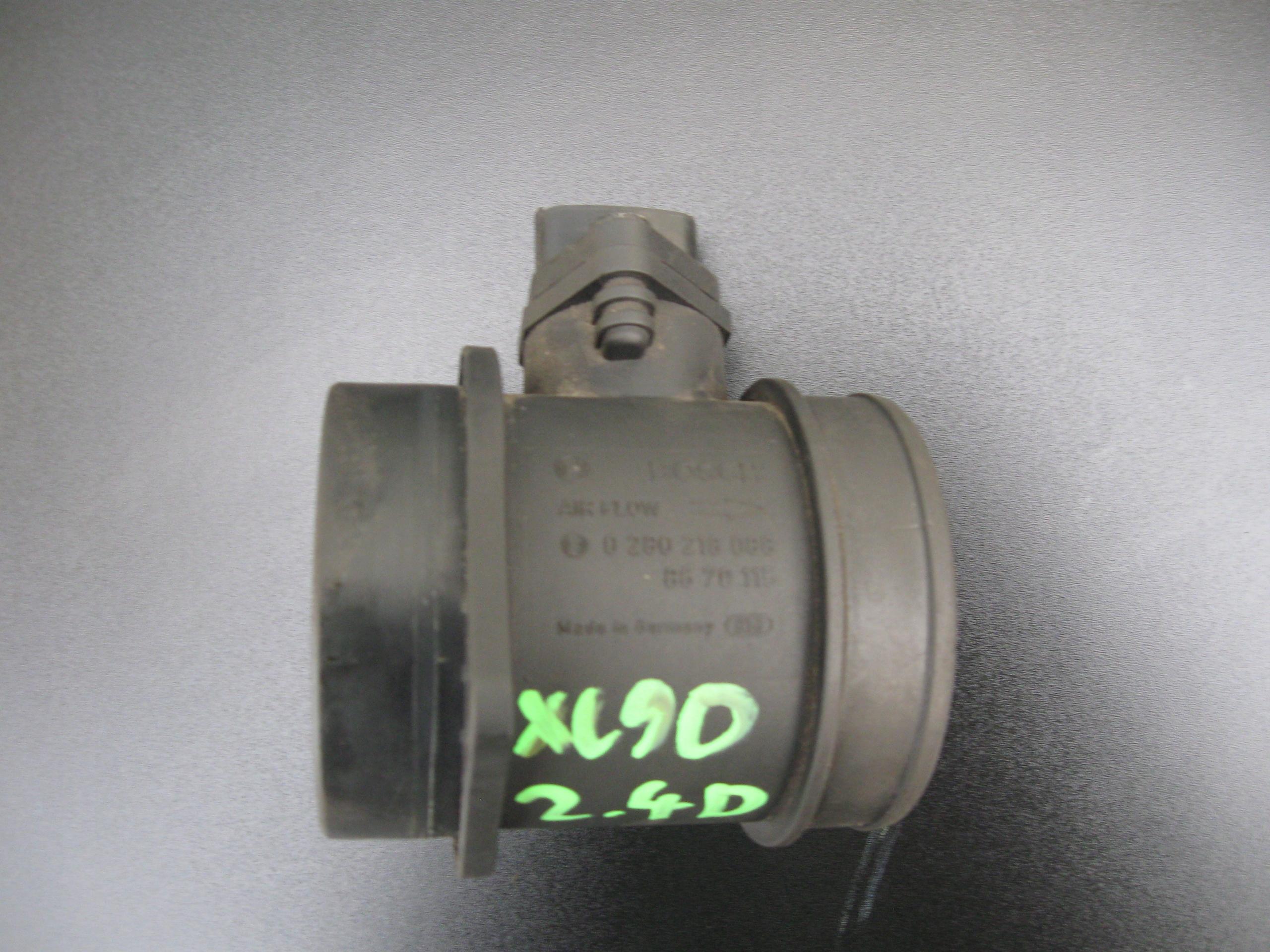VOLVO S60 V70 XC70 XC90 2.4 D5 PRZEPŁYWOMIERZ