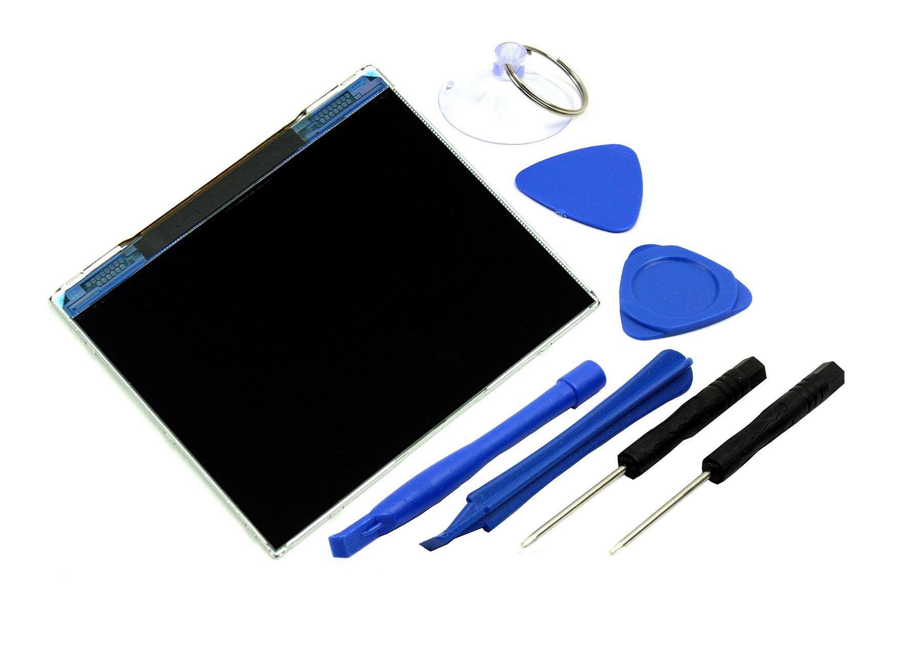 LCD WYŚWIETLACZ BLACKBERRY 9900 BOLD ORYGINALNY