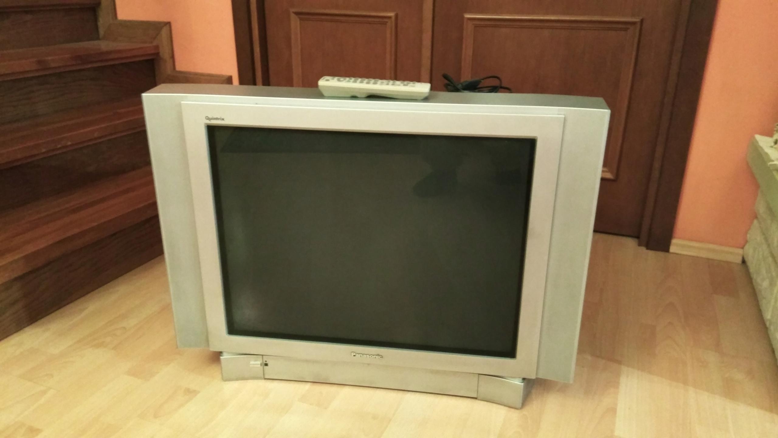 Telewizor 29 Panasonic TX-29PS1P 100Hz Poznań !!!