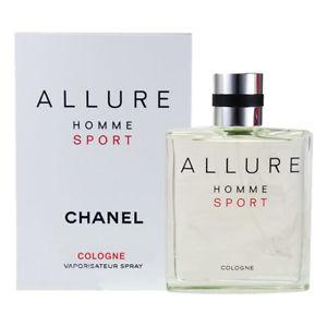 cbd9d8a9da8c7b Chanel ALLURE HOMME SPORT COLOGNE edt 50ml, Nowe - 7362154372 ...