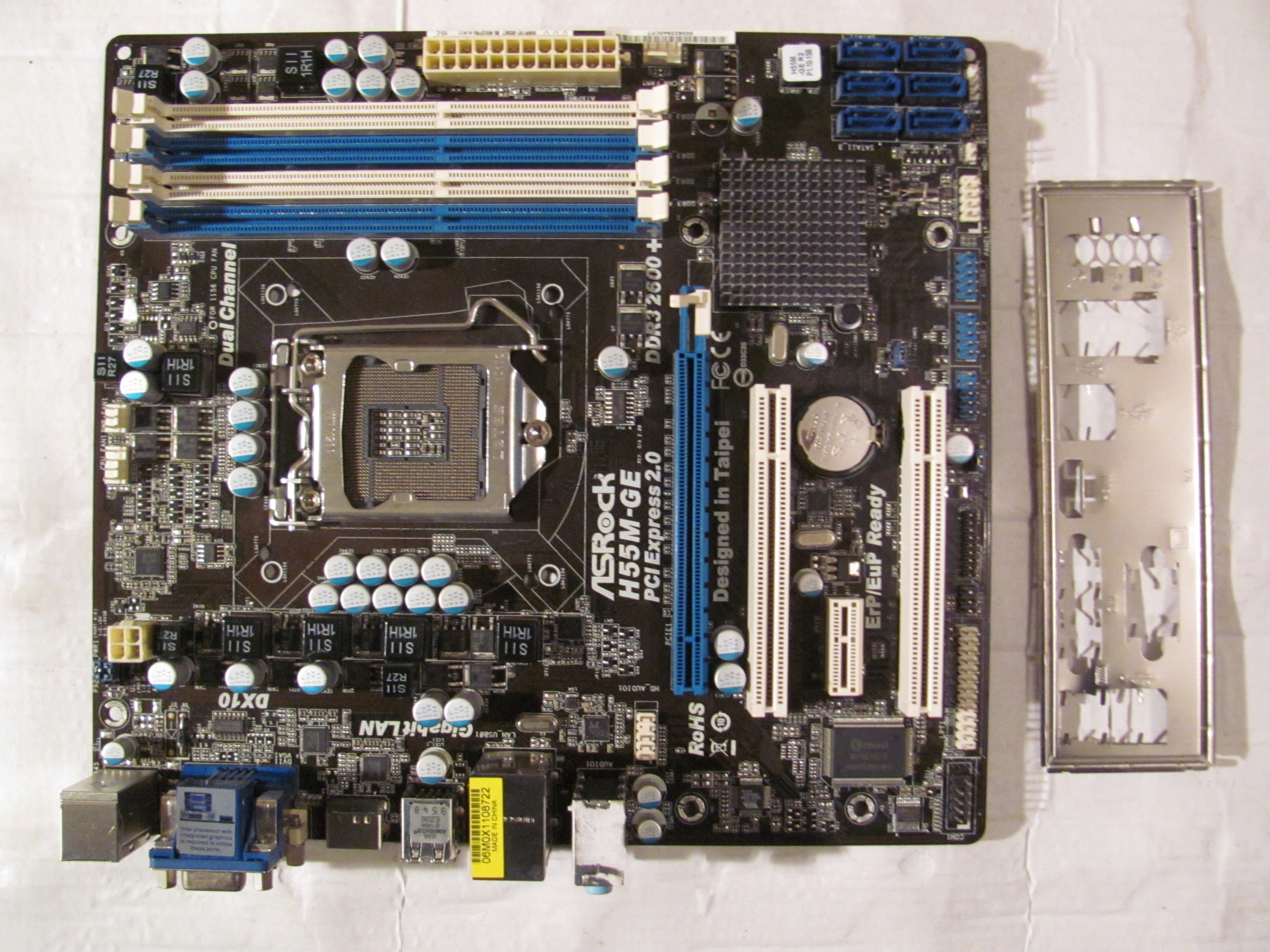 ASROCK H55M-GE R2.0 RAID DRIVERS MAC