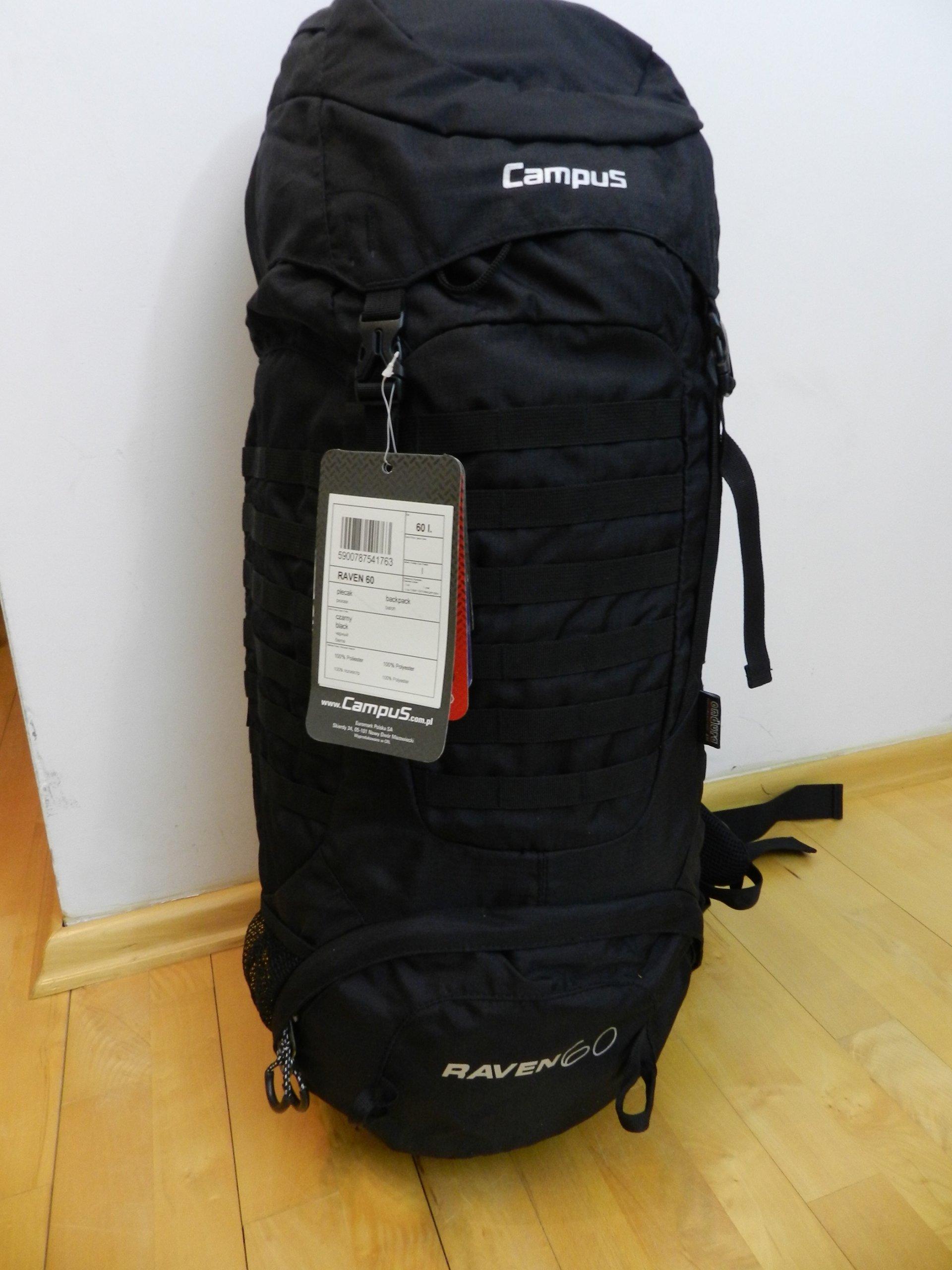 73aa9cf2dd568 Campus plecak turystyczny