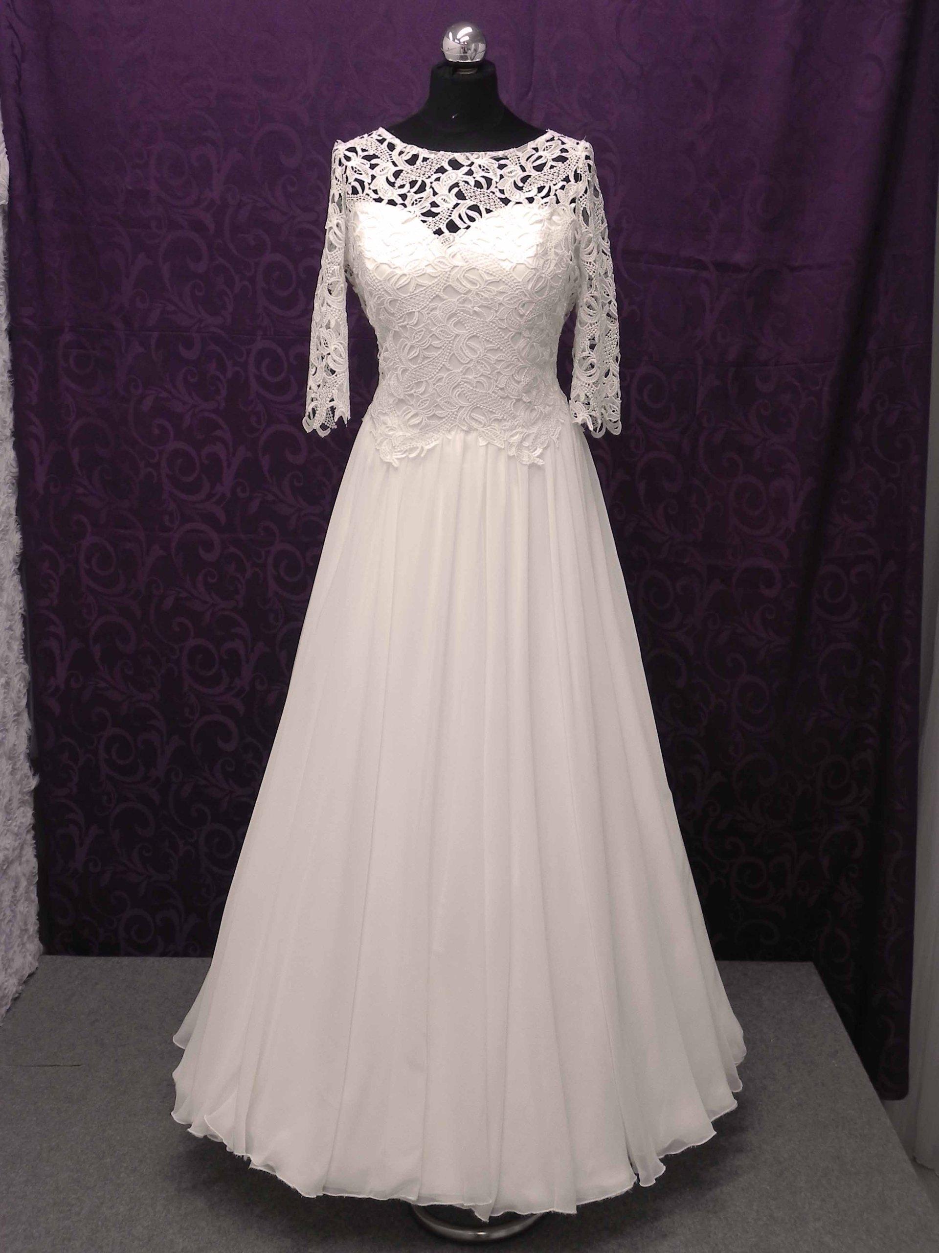 Suknie ślubne Nowa Suknia ślubna Wyprzedaż D82