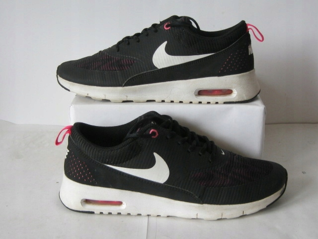 sleek best choice discount sale BUTY NIKE AIR MAX THEA ROZ.38.5 DŁ.24 CM