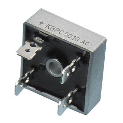 KBPC5010 Mostek gretza 50A 1000V