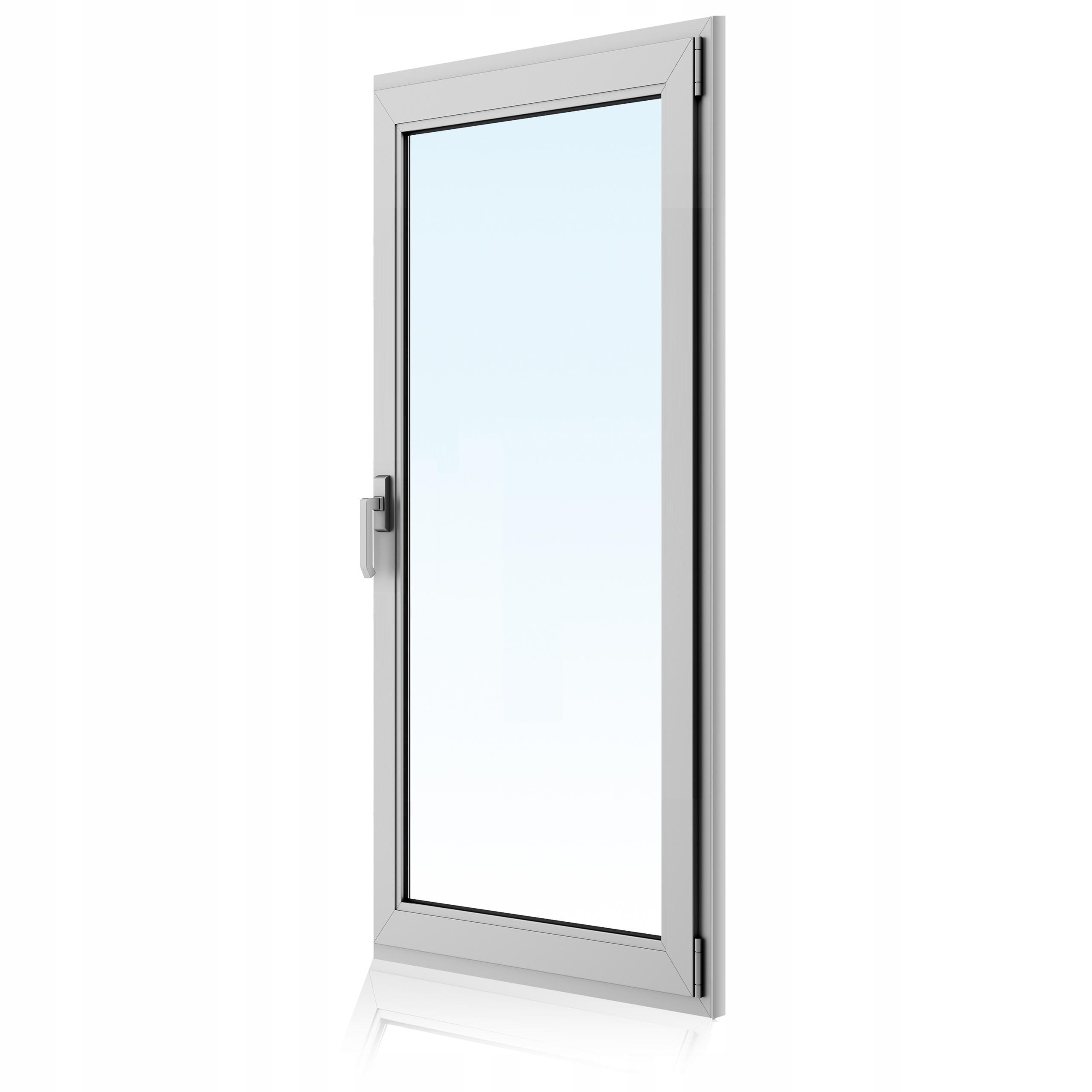 Drzwi Balkonowe Pcv Schuco Drzwi I Okna Na Wymiar