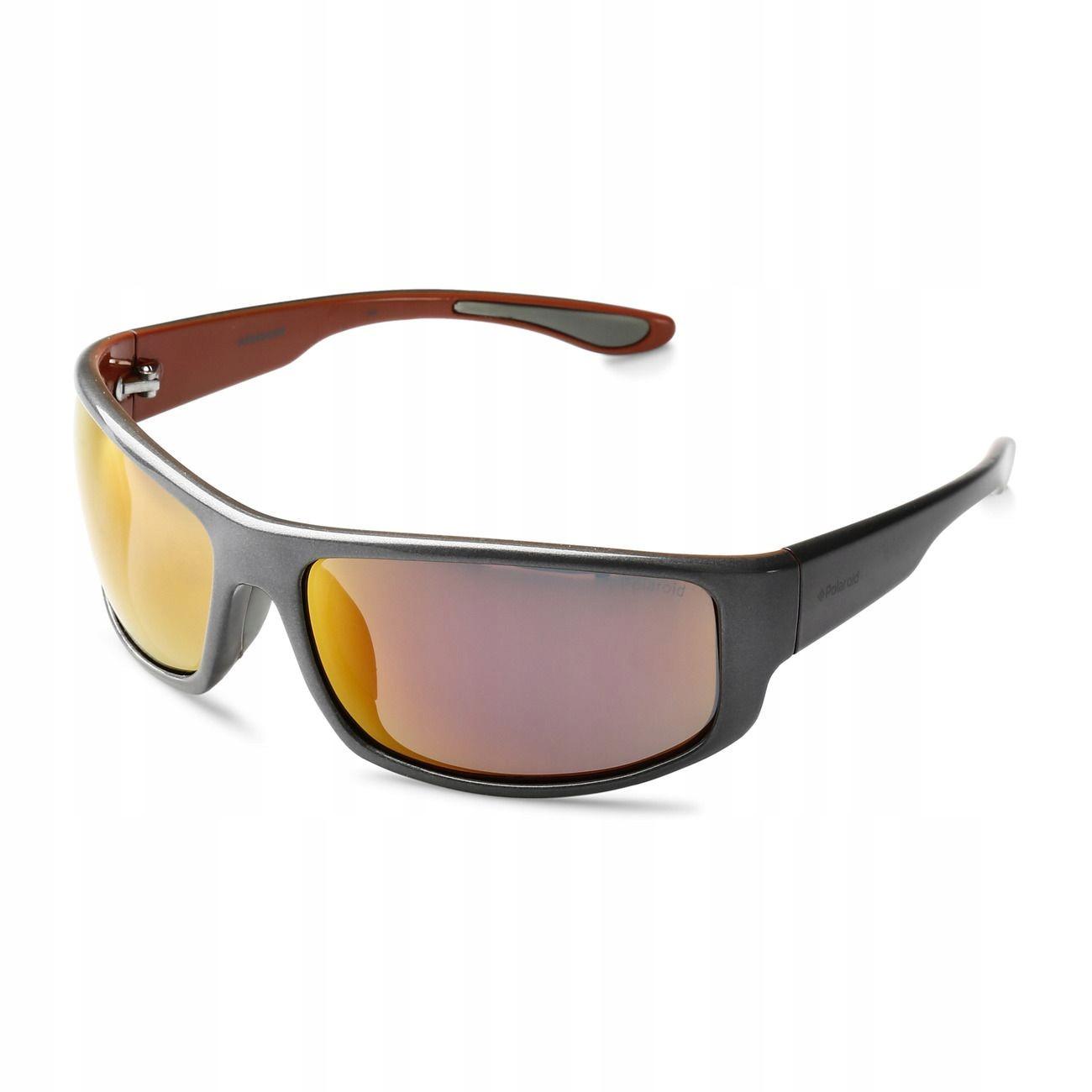 73f1a96b0181d POLAROID Okulary przeciwsłoneczne męskie PLD3016S - 7425351745 ...