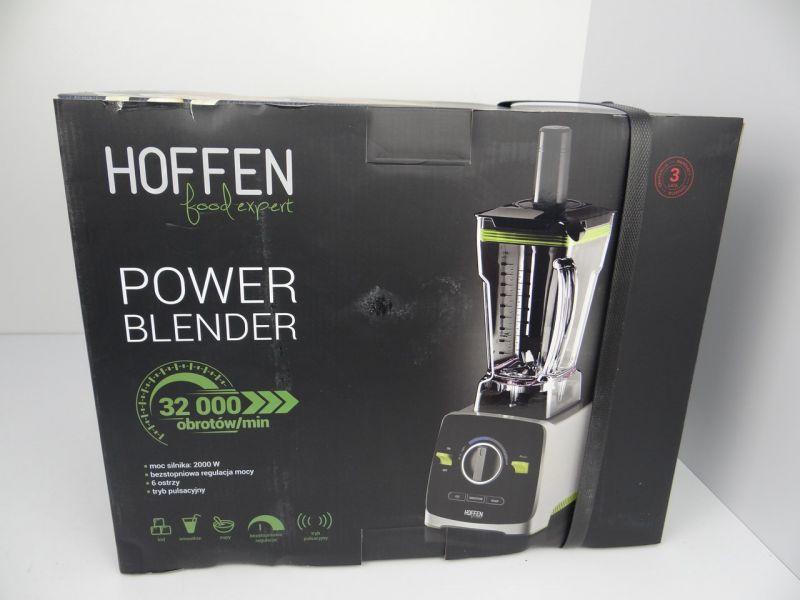 BLENDER HOFFEN POWER BLENDER B80560 2000W