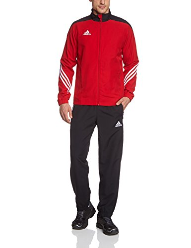 nowy wygląd style mody niższa cena z adidas dres wyjściowy Sereno 14 okazja! D82936 M ...