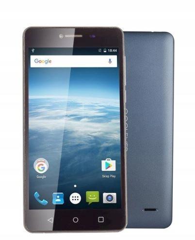 Smartfon GOCLEVER QUANTUM 4 550