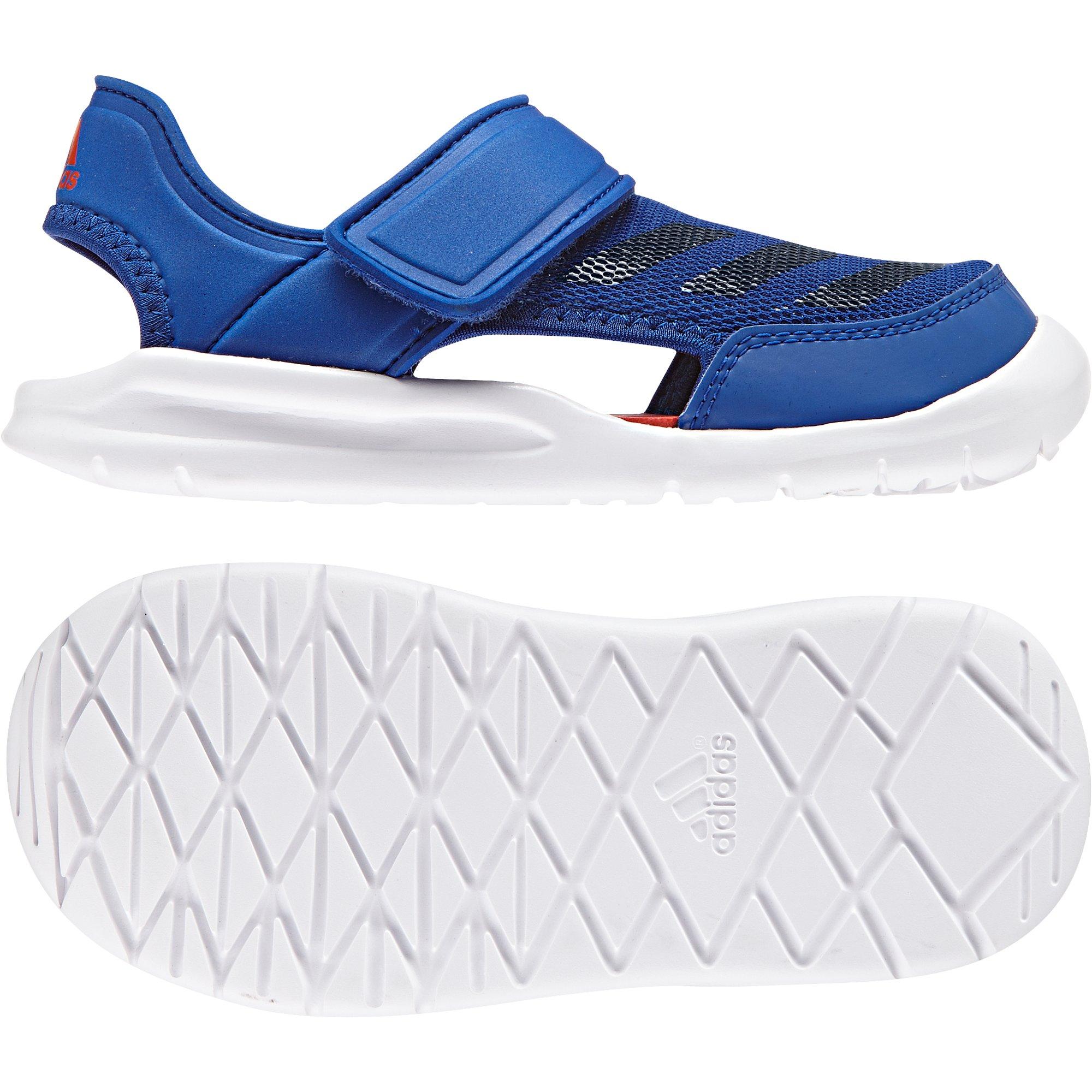 1cec3238 sandały sandałki dziecięce adidas r 29 AC8253 - 7713315287 ...