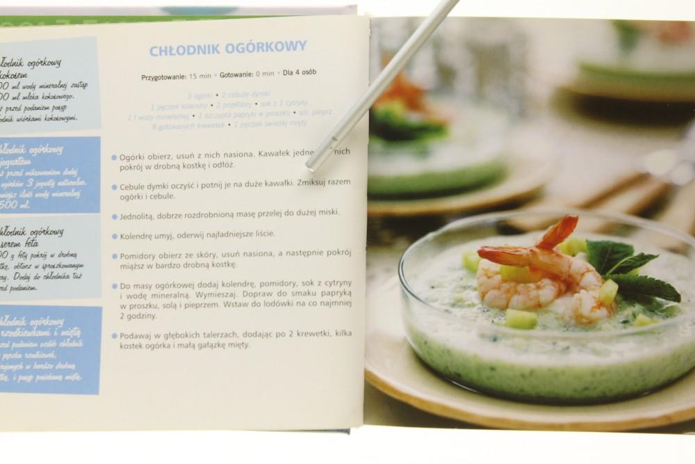 Kuchnia Dietetyczna 1001 Przepisów 7277078927 Oficjalne