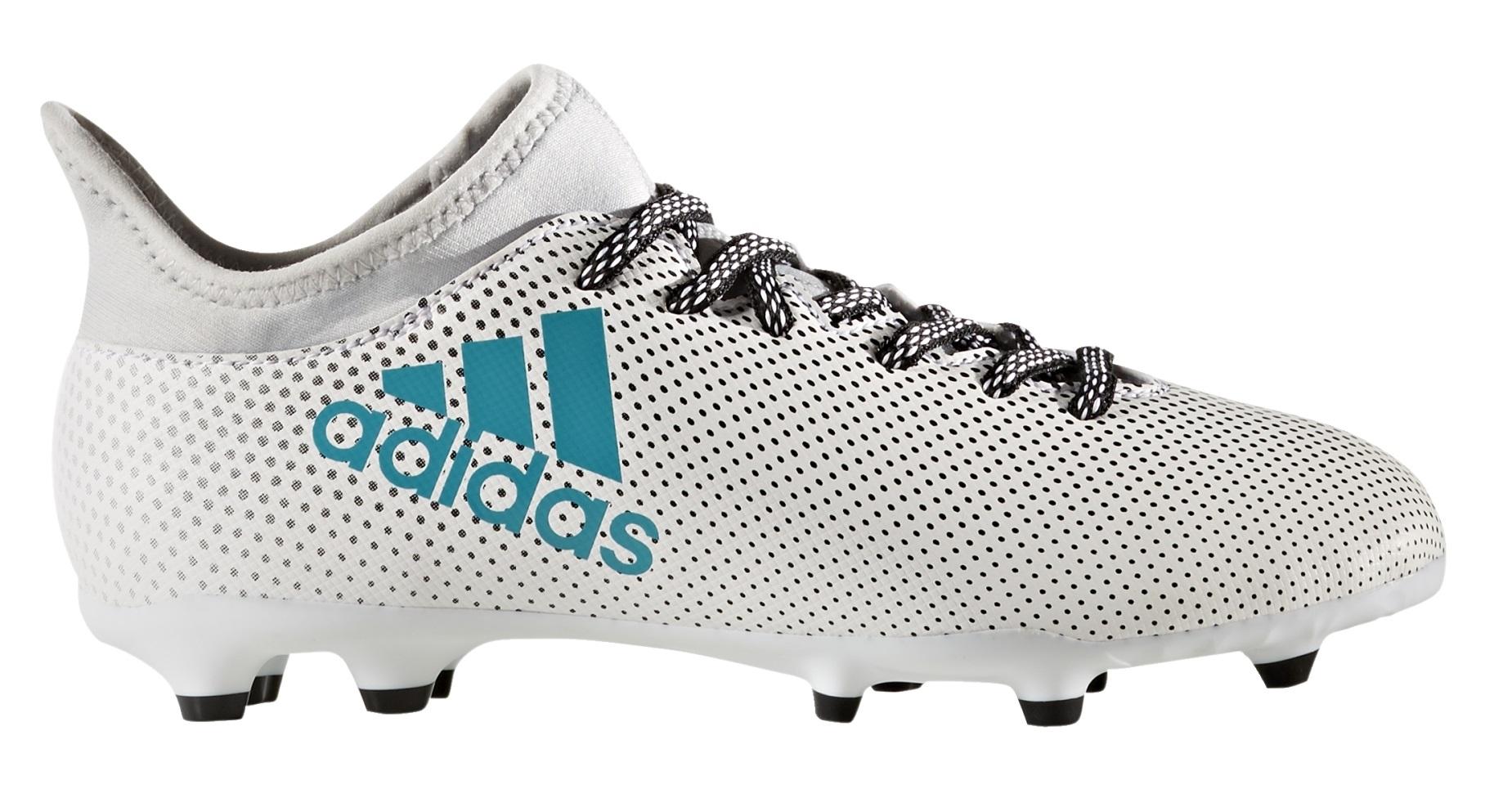 Buty adidas X 17.3 FG J S82367 36 6969237851 oficjalne