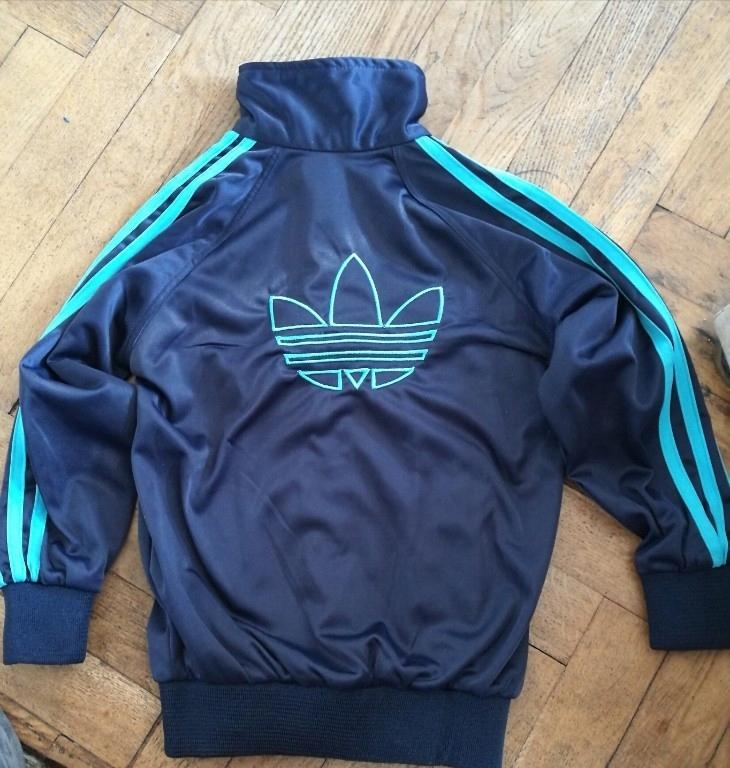 Bluza Adidas r 128 7674208519 oficjalne archiwum allegro