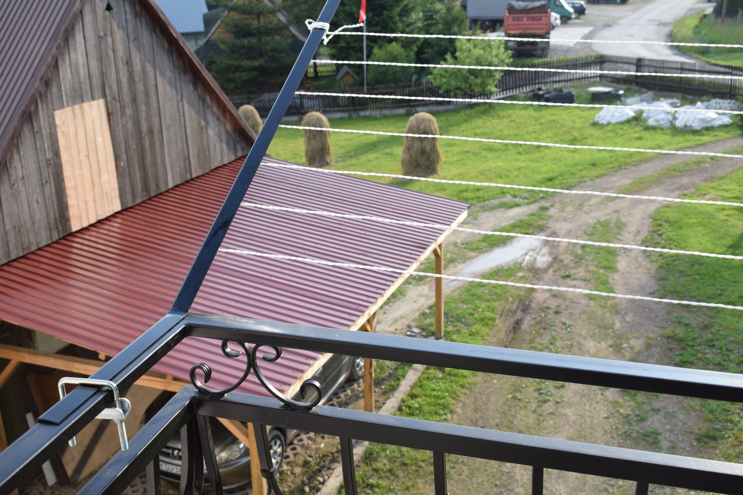 Suszarka Na Pranie Balkonowa Suszarki Na Balkon 7371361861