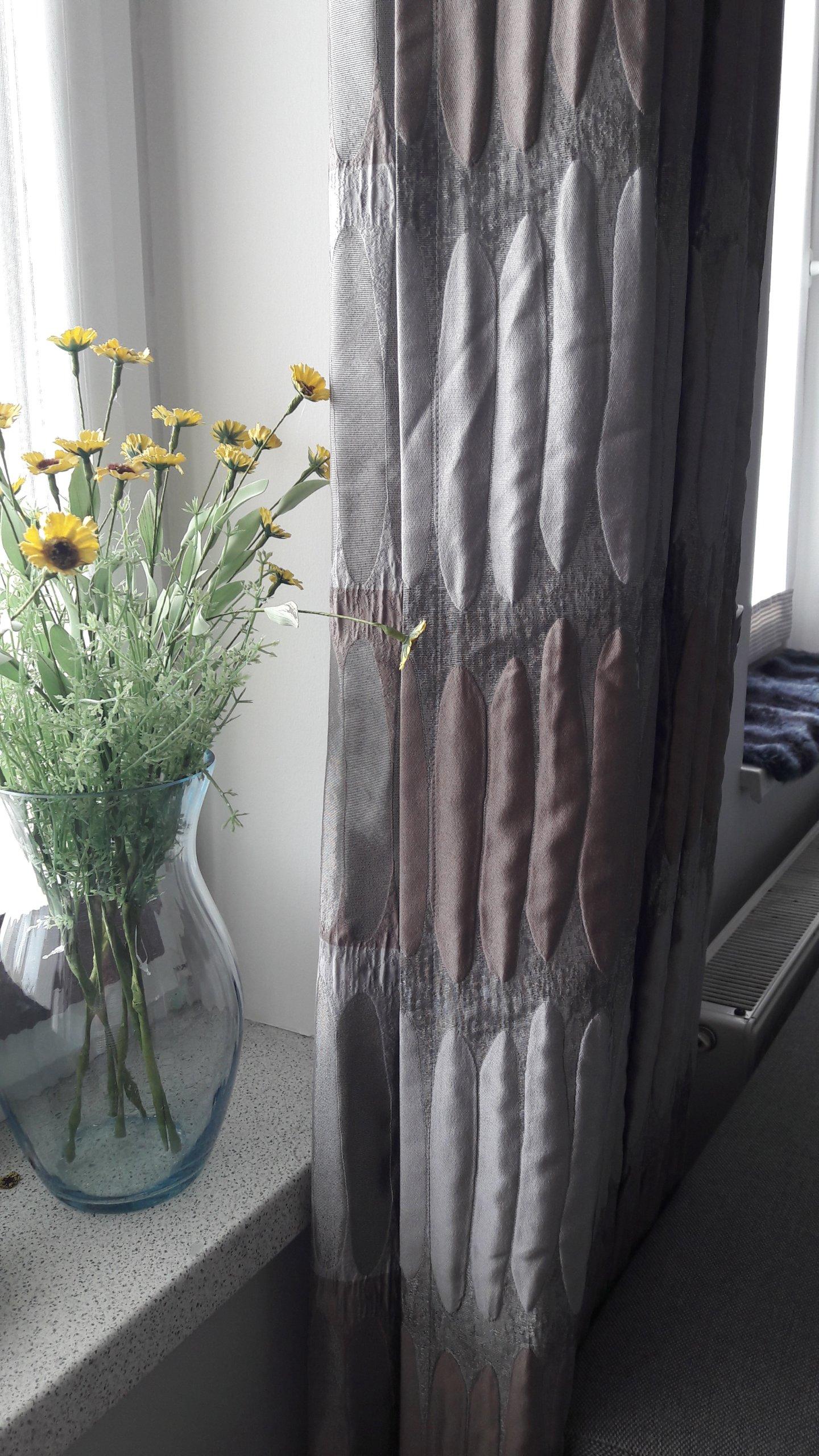 Zasłony Italissima Home Ewa Mingeeurofirany 7171085279