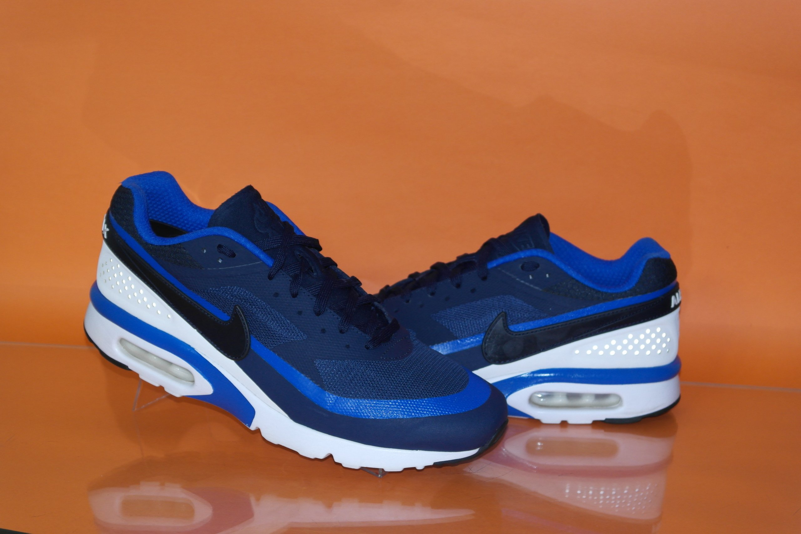 meilleur site web ed5fe 2ab92 NIKE-AIR MAX 90 BW Ultra Midnight Navy-buty r.46
