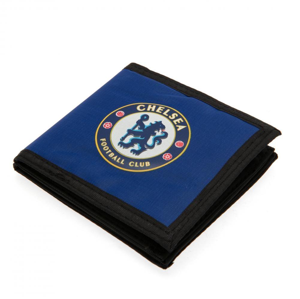 18cf4b069959c Sklep Chelsea Londyn - portfel! - 6778664794 - oficjalne archiwum ...