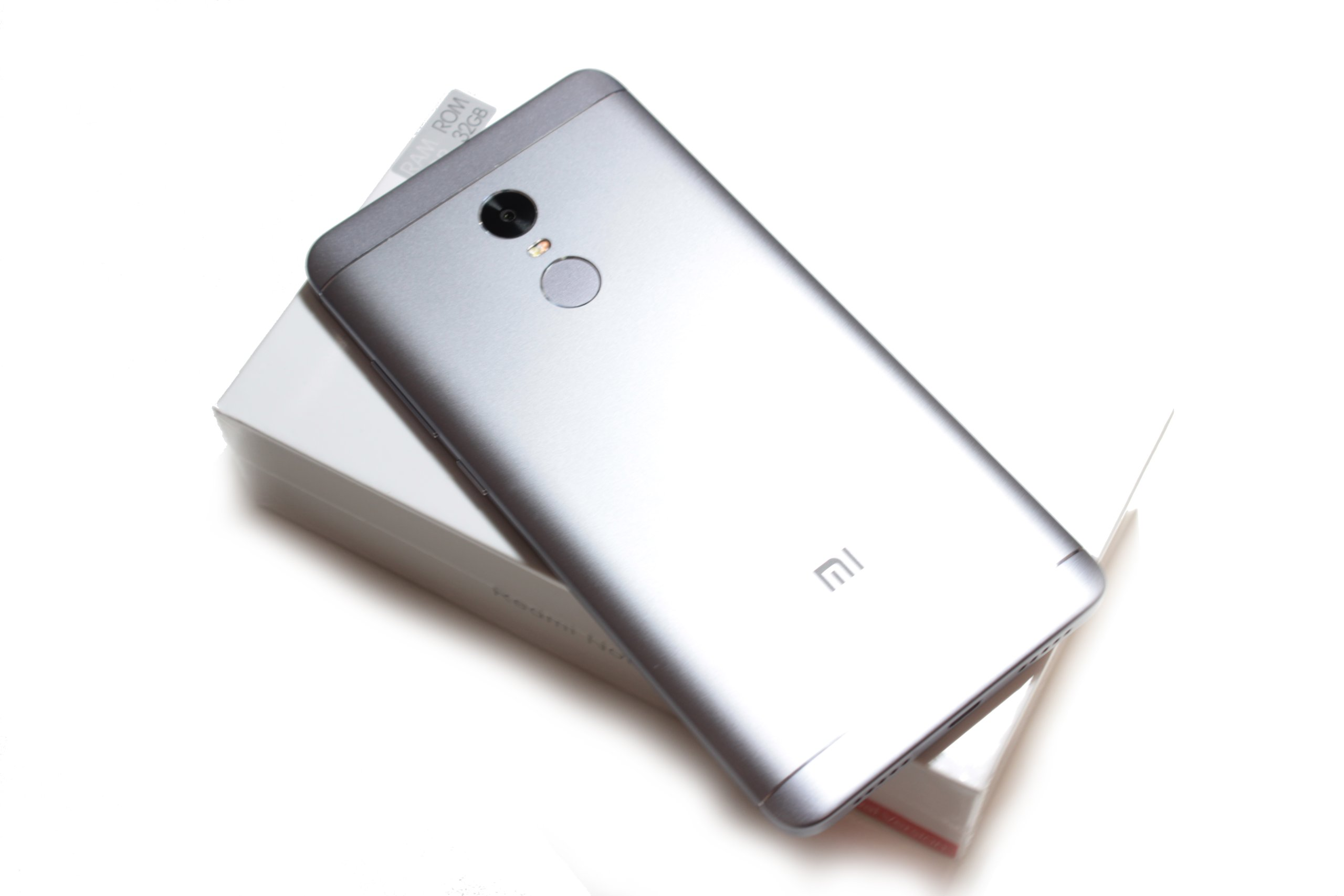 Xiaomi Redmi Note 4 4 64 SNAPDRAGON 625 GLOBAL LTE