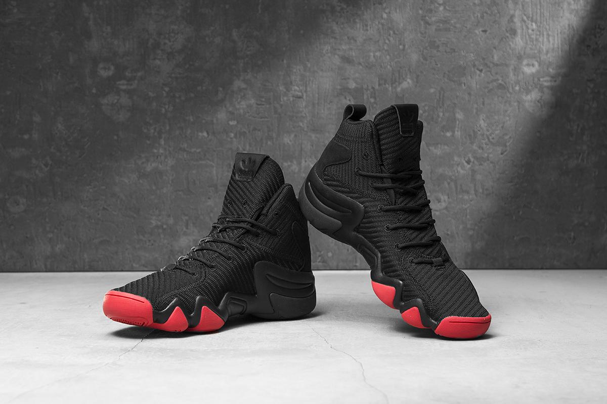 sports shoes 19f18 7526f ADIDAS CRAZY 8 ADV CK CQ0986 BUTY MĘSKIE (7354301201)