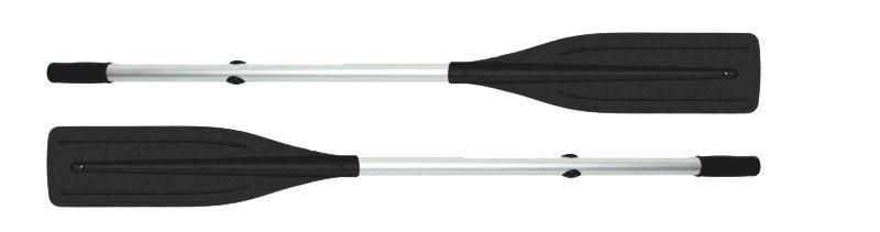 Wiosło aluminiowe 200cm ponton kajak BORIKA 02.15