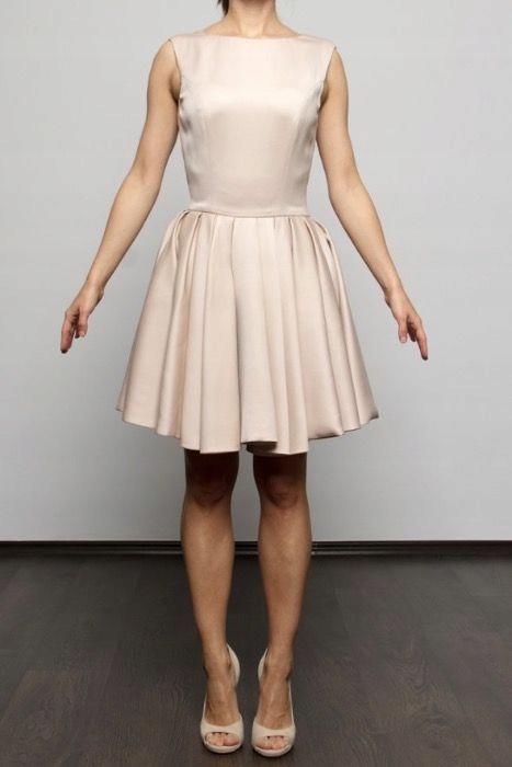 fc5f25bacf Sukienka La Mania 34 xs - 7470251127 - oficjalne archiwum allegro