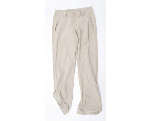 THE NORTH FACE spodnie termoaktywne 2w1 Lady 6