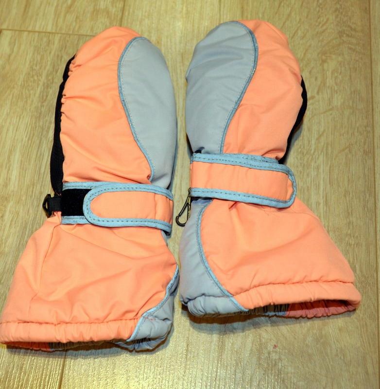 Rękawice narciarskie 98/110