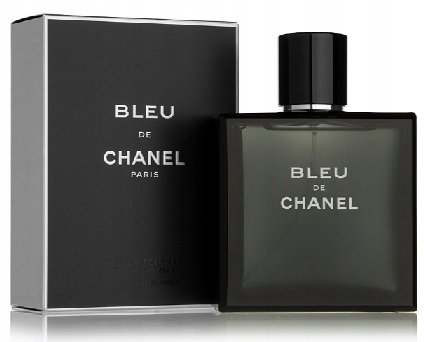 Chanel Bleu de Chanel M. edt 150ml PRODUKT