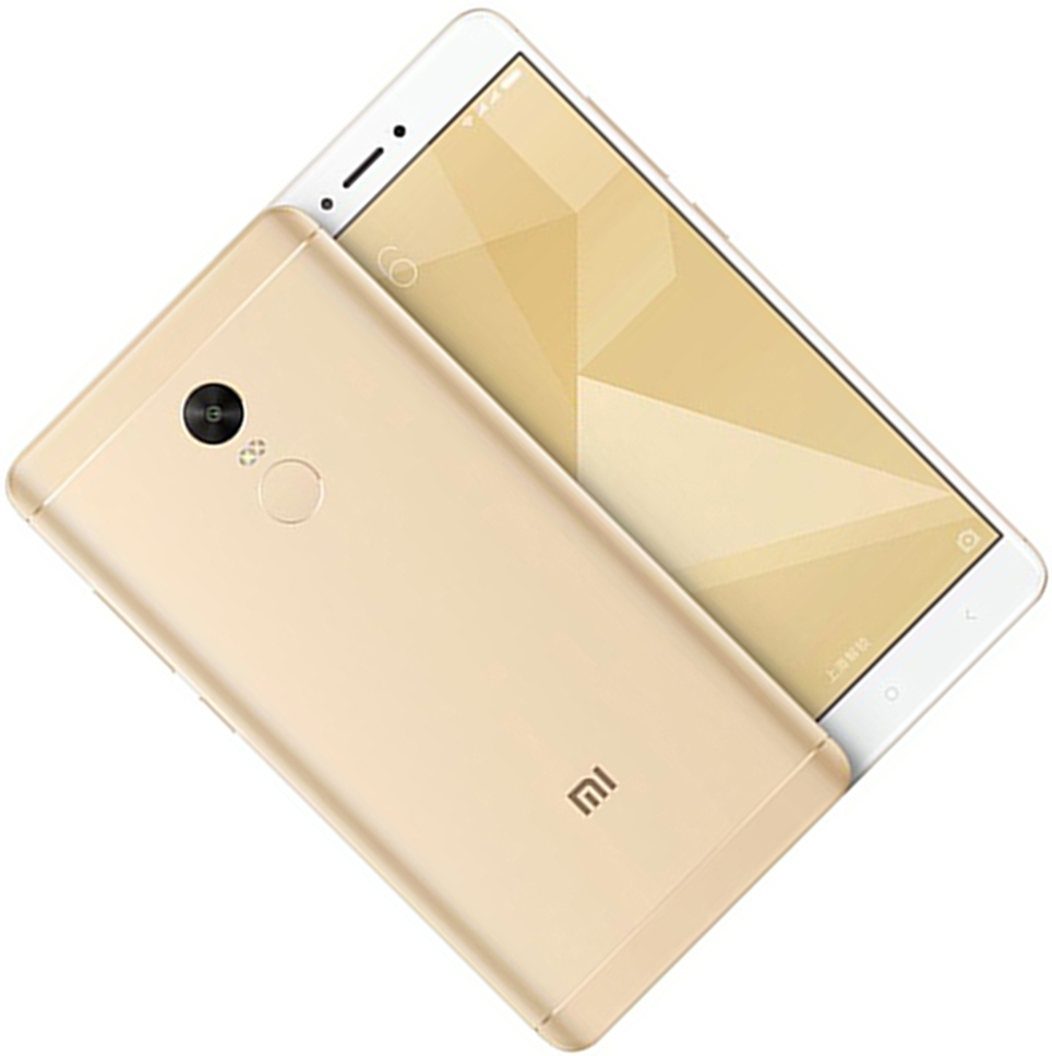 Ns Xiaomi Redmi Note 4x 4 64gb Goldz Polskifakt 7243983626 64