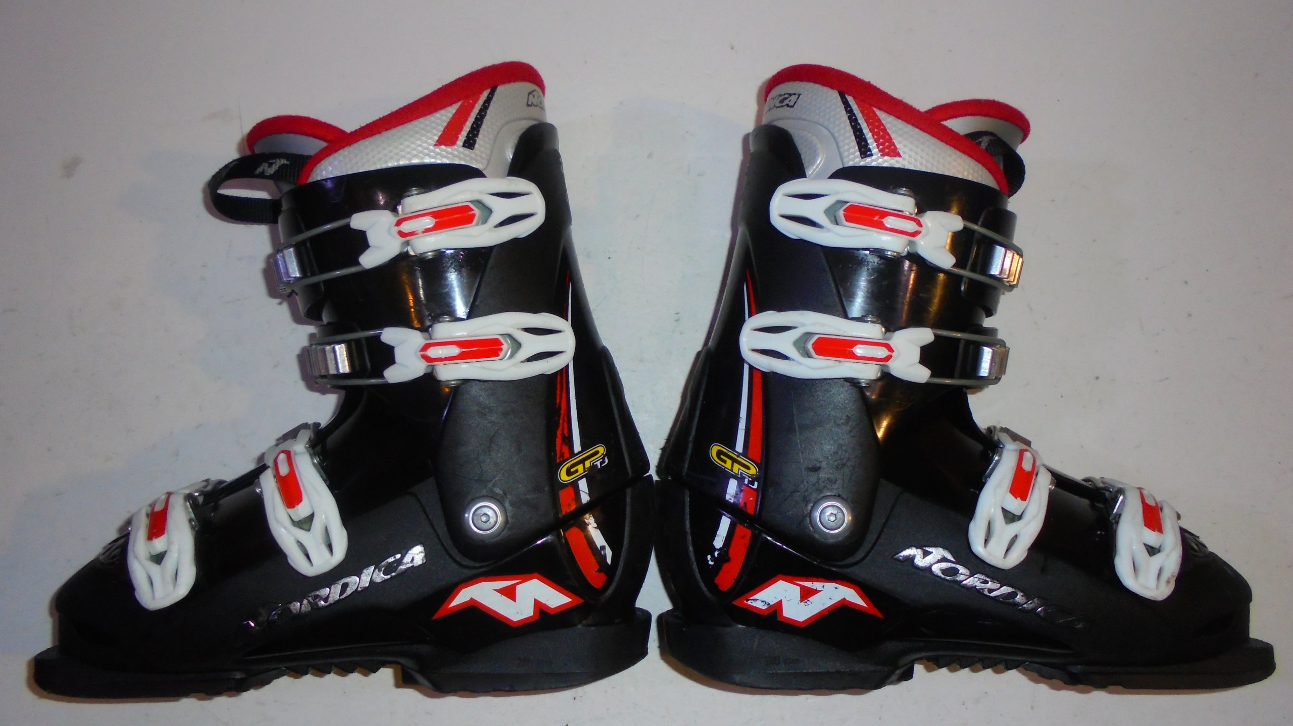 Buty narciarskie NORDICA GP TJ 24,5 (38,5)