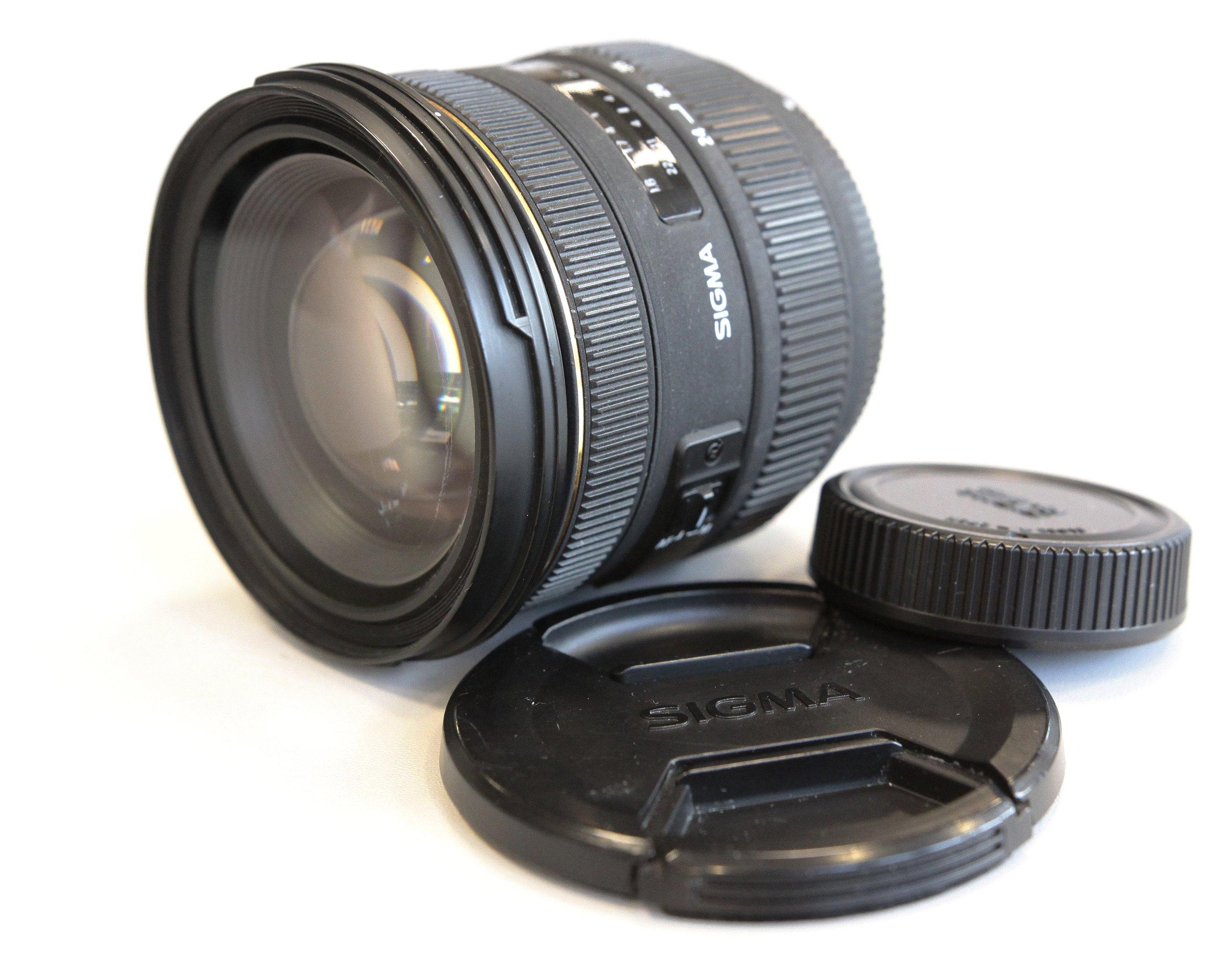 Sigma 24 70mm F 28 Ex Dg Hsm 7300854931 Oficjalne Archiwum Allegro For Nikon If