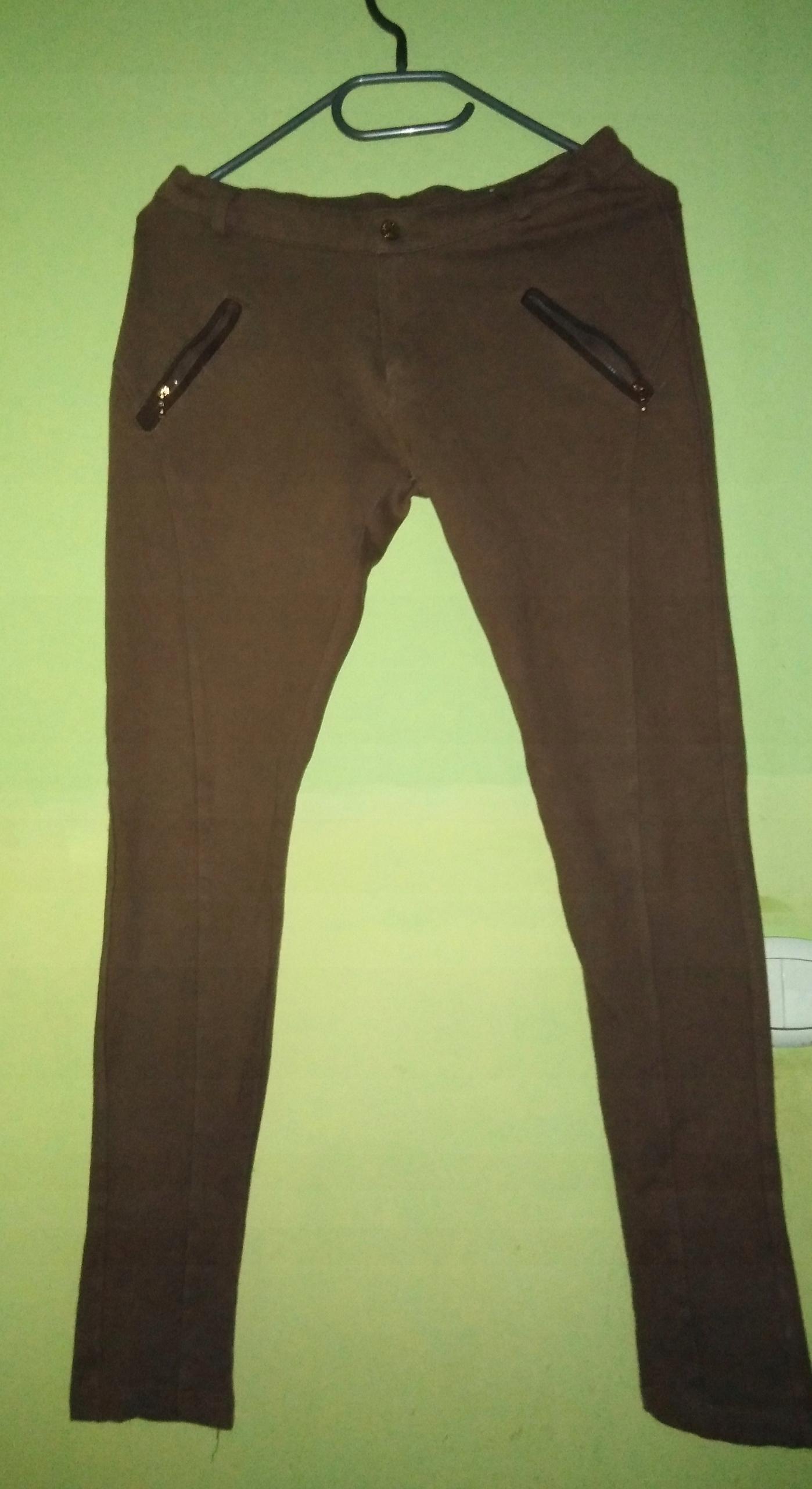 dcf843731d Spodnie damskie ROZM 162 cm - 7577574696 - oficjalne archiwum allegro