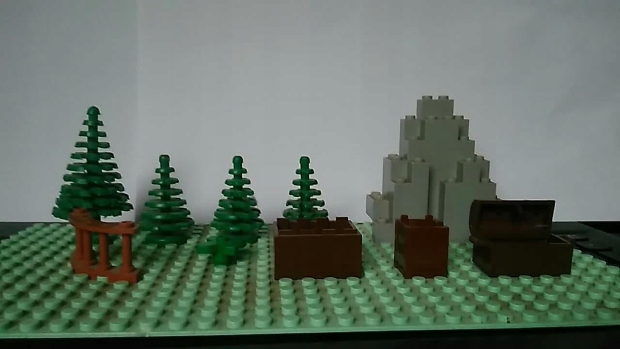 Klocki Legochińskie Akcesoria 7475755954 Oficjalne Archiwum Allegro