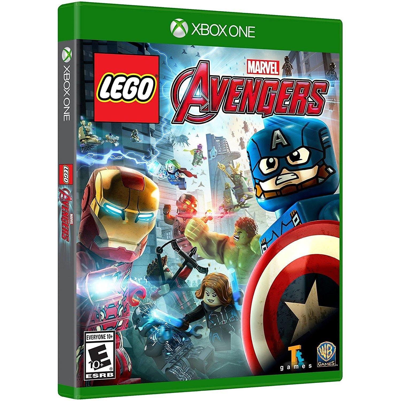 e410e8857 Gra Xbox One LEGO MARVEL AVENGERS PL - 7399994773 - oficjalne ...