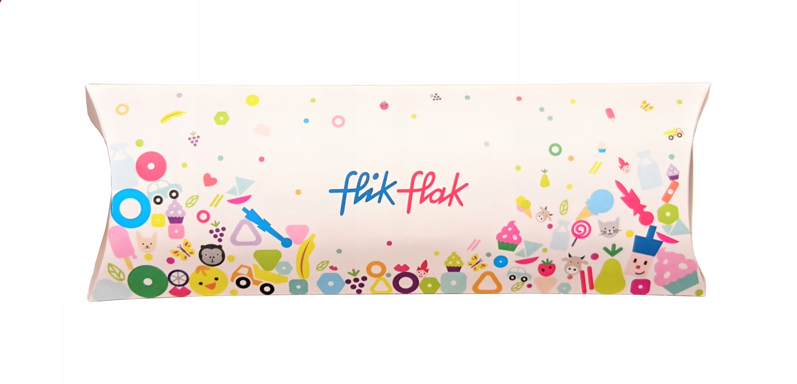 Zegarek Swatch FLik Flak Rockbeat FCSP068 Pink