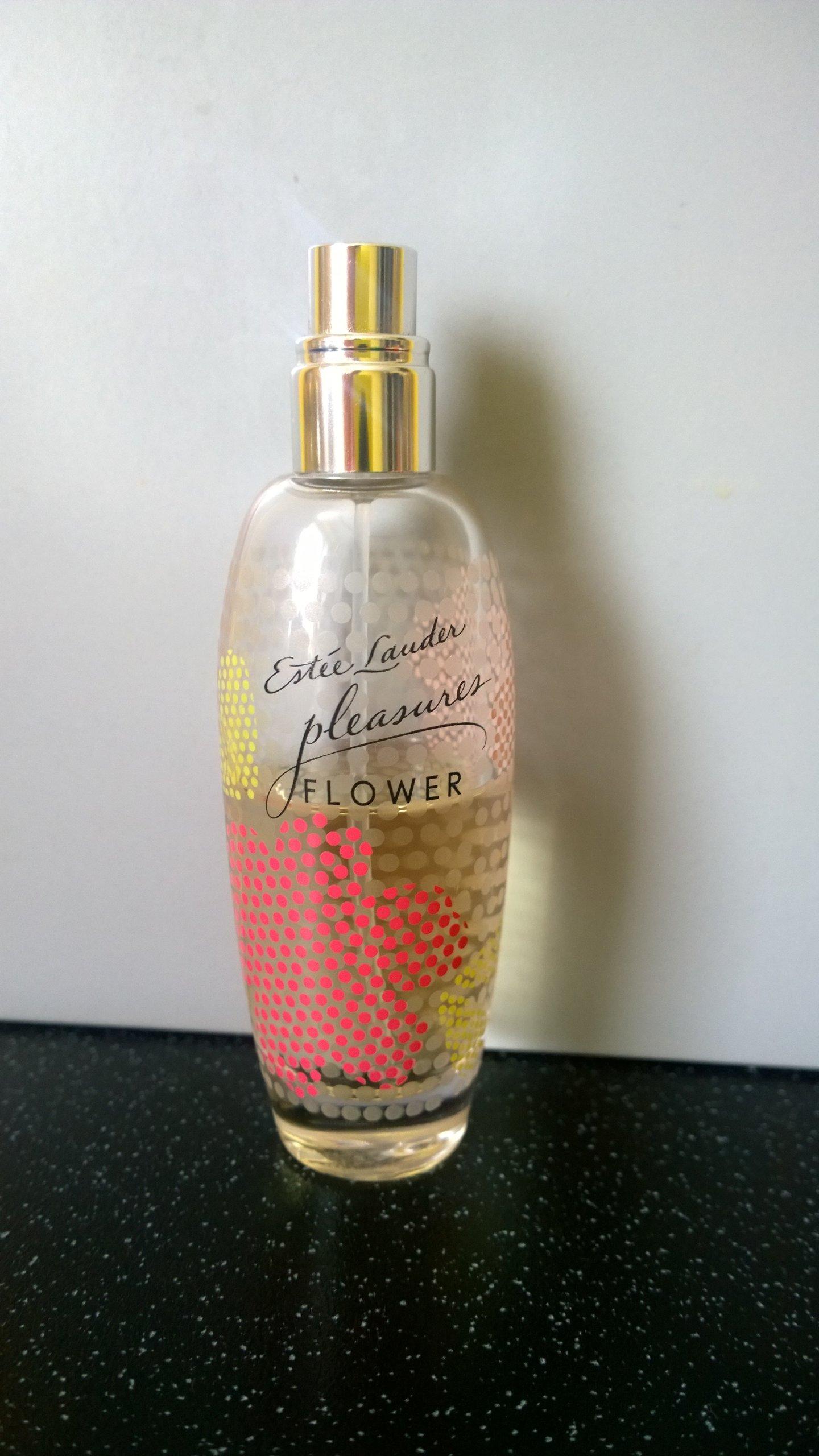 Estee Lauder Pleasures Flower Edp 7178450844 Oficjalne Archiwum Intense For Women 100ml