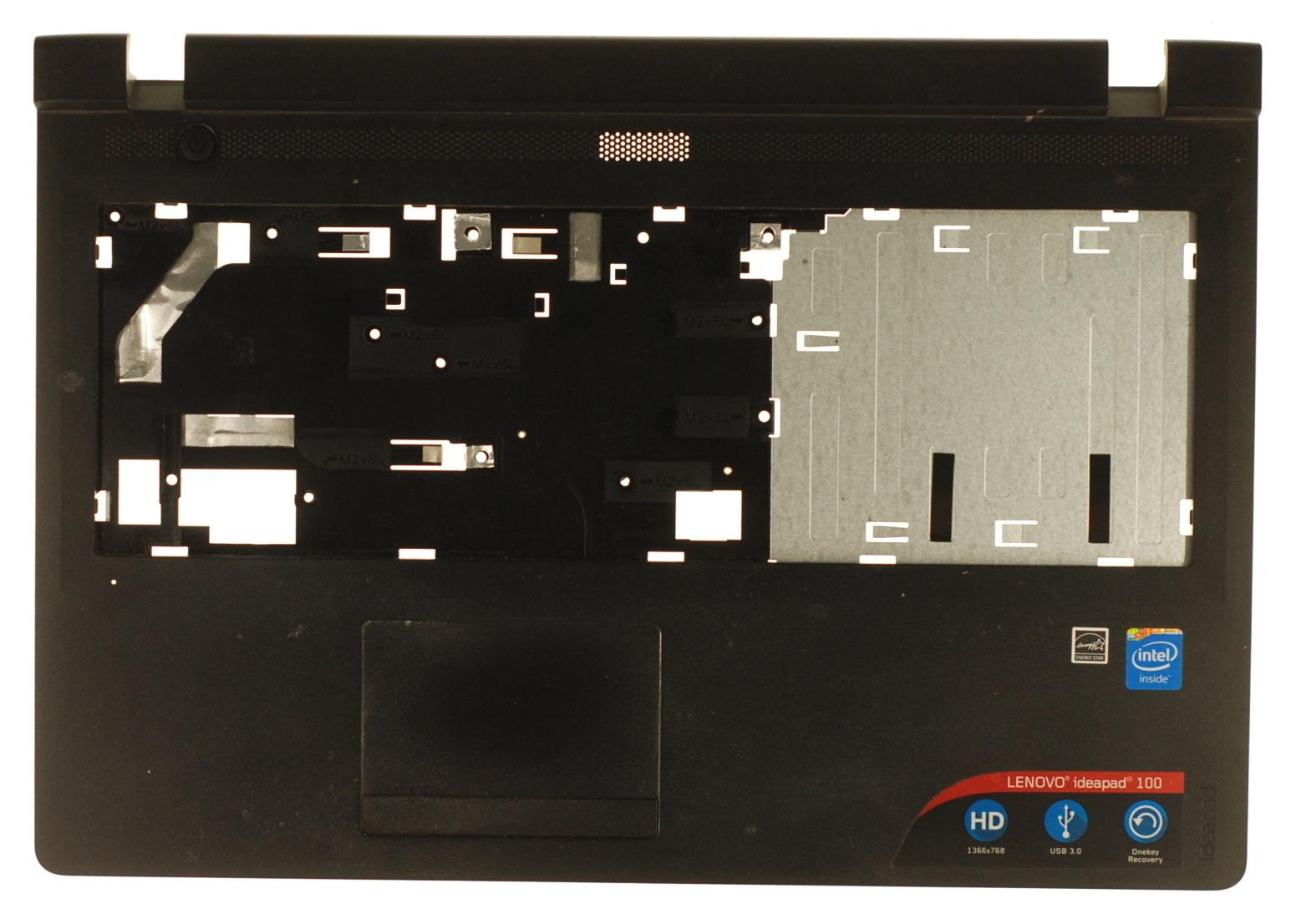 Palmrest obudowa górna Lenovo IdeaPad 100-15IBY - 7232501269
