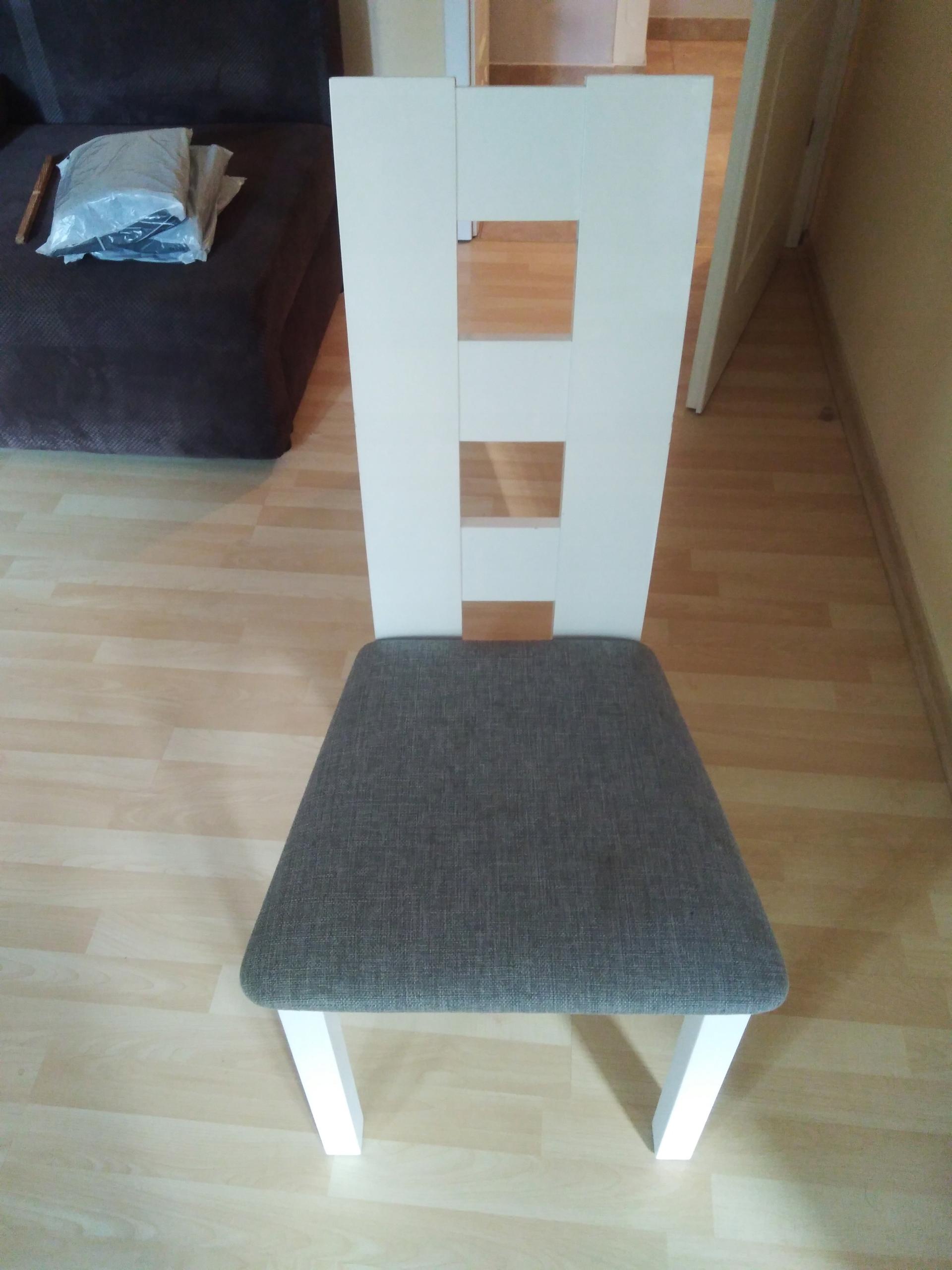 Krzesla Do Salonu Agata Meble