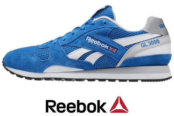 Buty Reebok GL 3000 MESH V67654 r.40,5 6858064266