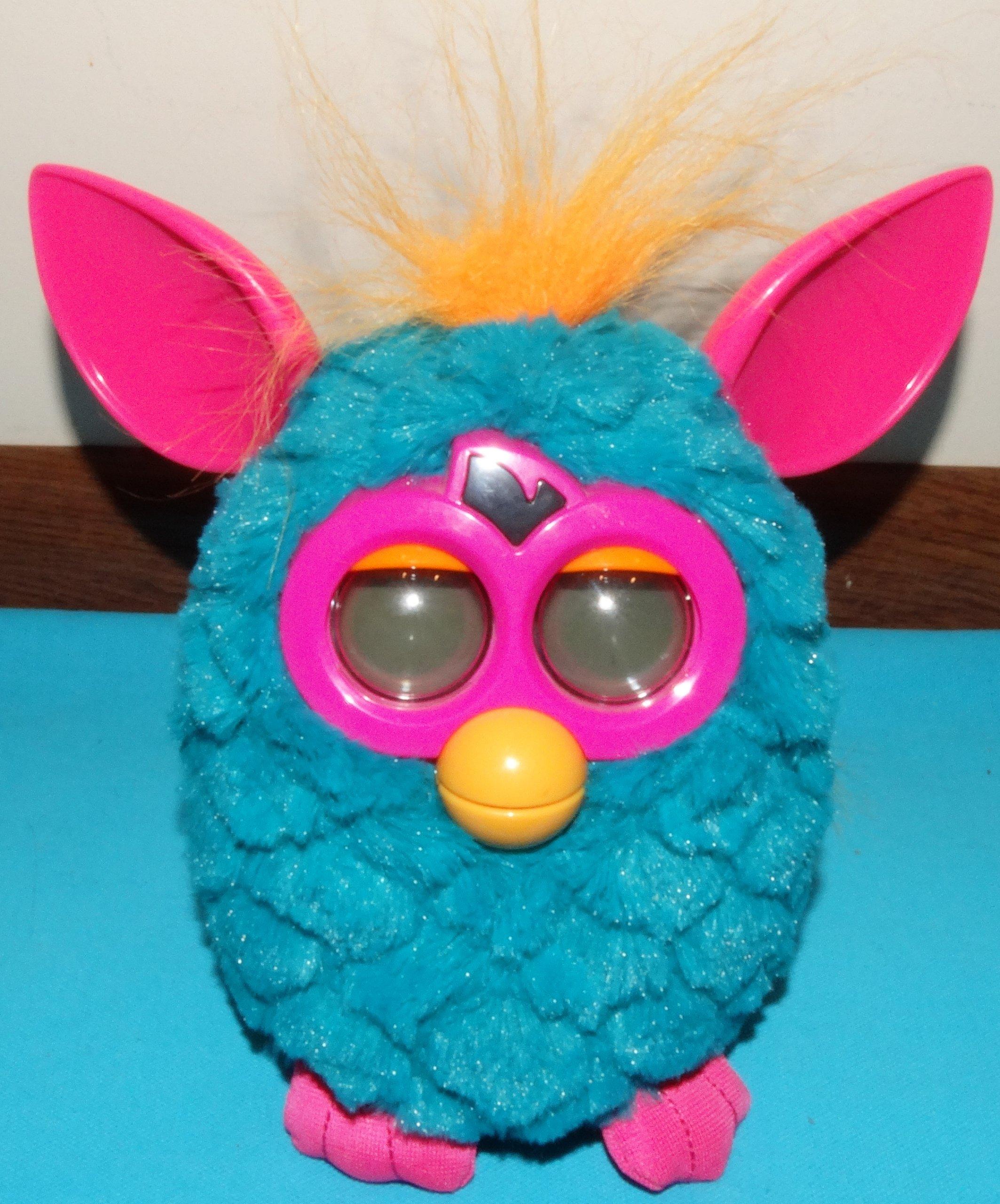 a6fdd56e62 Furby Punk Hasbro - 7079941399 - oficjalne archiwum allegro