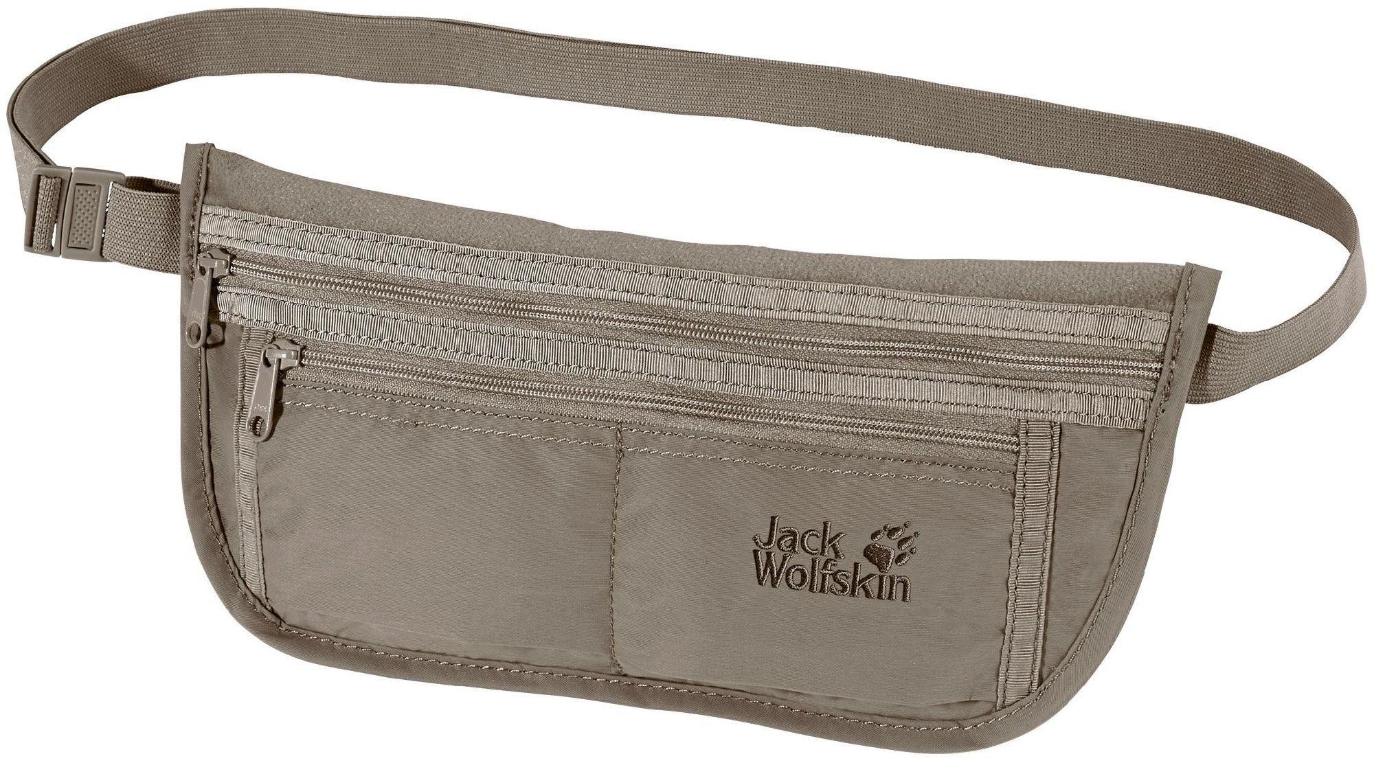 Jack Wolfskin Saszetka Document Belt (84370-590)